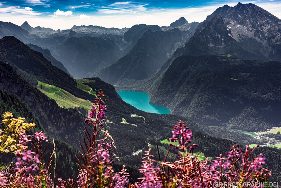 Königsee-Berchtesgaden