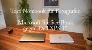 Notebook-Test fuer Fotografen