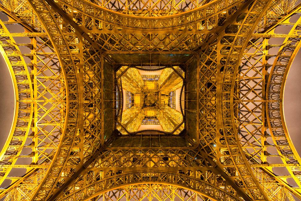 Paris – Urbane Schönheit